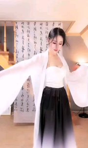 @Is真熙x?(196006158)一段剑舞,一水墨长裙,最后的引颈?#36733;?#35753;悲伤莫名