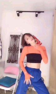 #性感不腻的热舞  周一下班后,就需要@L ?大喜庆 这种热度来调节一天的工作中有疲惫,加些能量