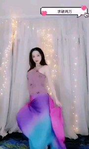 #性感不腻的热舞 #主播的高光时刻 #我怎么这么好看  @人鱼之恋?? 就像是传说中遨游在海里的人鱼公主,每一个肢体动作都是体会出她要表达的情感