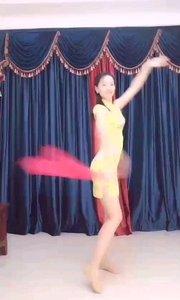 #性感不腻的热舞 #主播的高光时刻 #我怎么这么好看  @Anne.古典舞 婀娜的舞姿,甜美的笑容为这个沉闷的假期驱散了一比阴霾