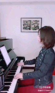 @杨枣枣??? @花椒热点 钢琴女王她又来了!!