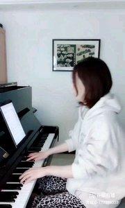 @杨枣枣??? @花椒热点 一首动听的钢琴曲奉上