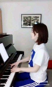 @杨枣枣??? @花椒热点 午后奉上一首钢琴曲吧