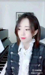 @杨枣枣??? @花椒热点 今天没有钢琴,只有音乐