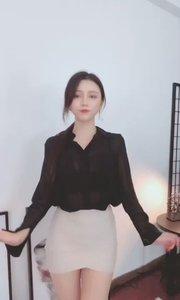 韓舞來一段?