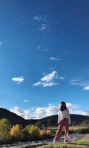 海拔4000m+的高原上 来一曲乌兰巴托的夜☁ #带着花椒去旅行