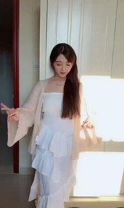 春暖花开疫霾消散时 带你去我家桃花山上 晒太阳☀看桃花? #必胜??
