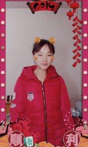 祝大家新年快乐?????️