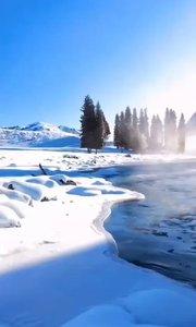 愿你成为这样的人: 外表平静如水 内心坚定如山。