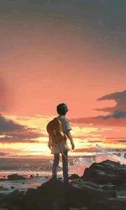 愿努力工作,也愿享受生活; 愿脚踏实地,也愿仰望星空。 