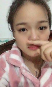周末愉快❤️ 今天冬至,记得吃饺子哦❤️ 别嫌弃我的素颜???