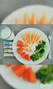 ? 【营养早餐】 ? 鸡蛋,牛【嘀~】果,蔬菜 还有我最爱的营养补充剂。 想学【嘀~】健康营养餐的评论栏扣(1)哦