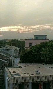 涠洲岛野时莫迟客栈 #主播的高光时刻 夕阳无限好只是近黄昏