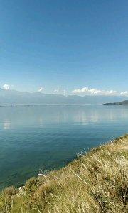 再见洱海#十一月打卡挑战