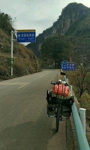 欢迎来到贵州紫云 喀斯特地貌很多很多的馒头山#十二月你好