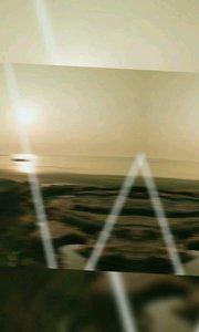 北海涠洲岛石螺口看日落#一月打卡挑战赛