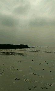 带你一起去看海#去哪儿过年