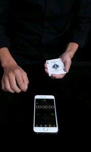 小龙想起自己是个魔术师了