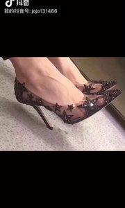 最爱的鞋子