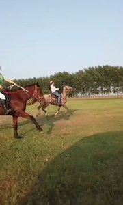 一时骑马一时帅,一直骑马一直帅