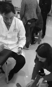 格微在现场  步多健中医足疗, 专家线下健康会诊在青田。  步多健, 改善三高,疏通脉搏, 身轻心安,带你轻松降三高