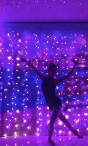 快来和我一起跳广场舞☺️