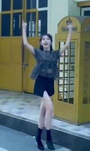 你喜欢跳舞吗?#跳舞达人认证