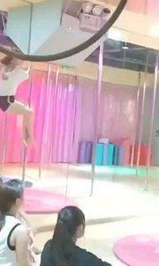 #ann舞国际 学员管技展示