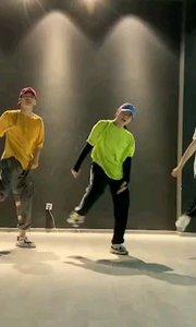 #Ann舞国际 swag风格舞蹈 帅气滴很?