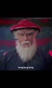 你是在等这位白胡子老爷爷吗?圣诞老人的祝福来啦!