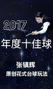 2017年年度十佳球