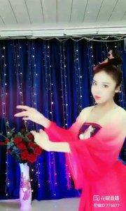 #爱跳舞的我最美