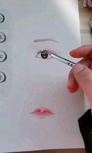 确认过眼神,你是爱画画的人