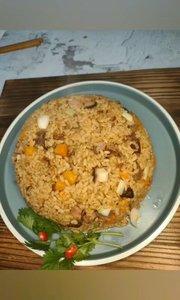 哈尔滨红肠闷饭,超好吃,我有红肠,谁有饭