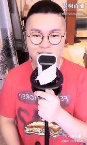 @中国好声音 朱强 《默》  #花椒音乐人 #主播的高光时刻 #最有才华主播