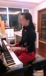 @?天使鋼琴彈唱? 《黃花》?   #花椒音樂人 #我怎么這么好看 #主播的高光時刻