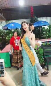 泰国人妖皇后