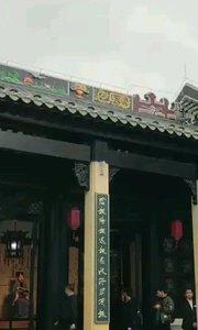 城隍庙1:广西南宁兴宁区苏缄城隍庙