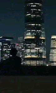 上海美景:大都市的繁华气魄