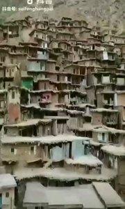 巴西山上贫民窟