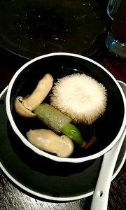 传说中的大厨顶级刀功菊花豆腐