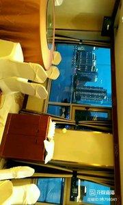 上海不错的江景餐厅海龙海鲜坊,江景这边独好,喜欢!!!