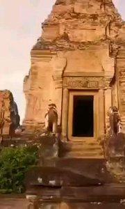 柬埔寨吴哥窟续集2
