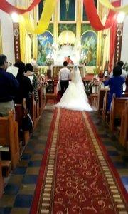 教堂婚礼现场版2
