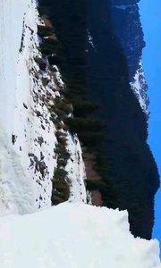 新疆神域天山天池