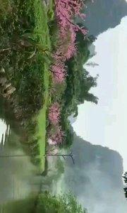桂林山水甲天下:桂林世外桃源景观