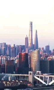 上海大都市的大气繁华!看不尽的繁华!