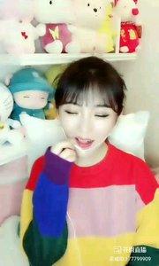 #花椒音乐人 @芒果小姐 纯白??