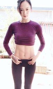 锻炼身体要经常,要坚持,人和机器一样,经常运动才不能生锈